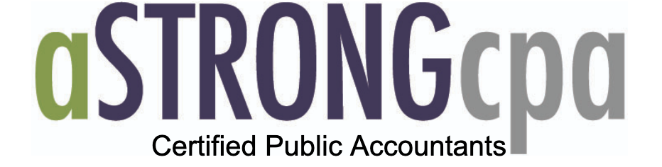 aStrongCPA | Certified Public Accountants